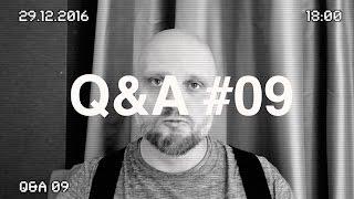 [NV#071] Homoseksualizm (Q&A 09)