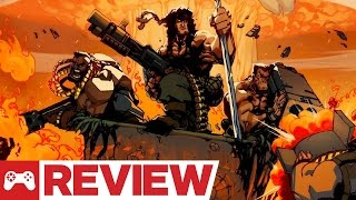 Broforce Review