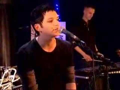 Placebo - Pierrot the clown live