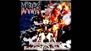 Maglais - Intropískot + Píseň k táboráku (Introwhistling + Campfire Song)