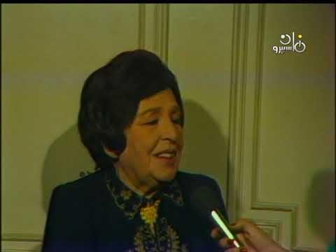 أمينة رزق: رفضت ترشيح فاروق الفيشاوي لهذا الدور