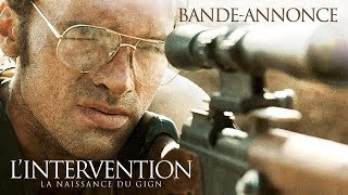 Trailer of L'Intervention (2019)