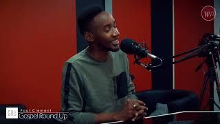 Nilishindwa Kulipa Kodi ya Nyumba Nikaishi Kwa wazazi wa Joel Lwaga