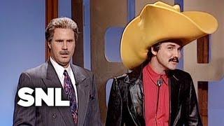 Celebrity Jeopardy!: French Stewart, Burt Reynolds, & Sean Connery - SNL - Video Youtube