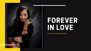 A1- Forever in love cover
