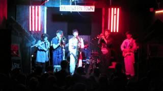 Blind Thug Orchestra - Antique Ganja