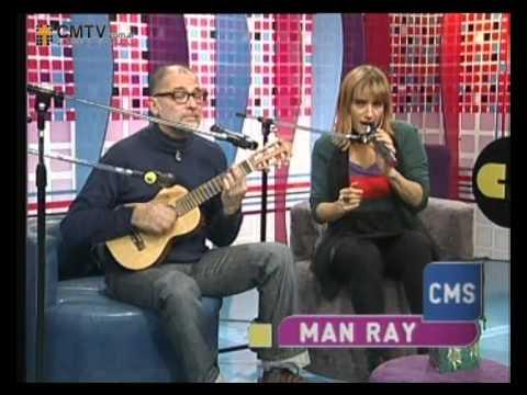 Man Ray video Mañanas campestres - Piso CM 8 Jul. 2013
