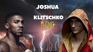 Joshua vs Klitschko |PROMO| HD