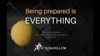 Being Prepared is Everything!