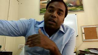 How to face Departmental promotion committee interview (Hindi version) Dr. Md. Aftab Alam