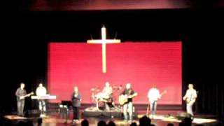 All Bow Down (Chris Tomlin, Ed Cash) EPIC Worship, Prince of Peace Lutheran Church