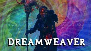 Skyrim Builds - The Dreamweaver (Modded)