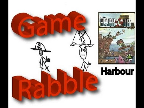 Harbour Review- Game Rabble