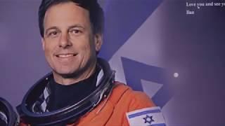 Fokus Jeruzalém 059: Nezapomenutelný hrdina. Památník prvního kosmonauta Izraele, Ilana Ramona.