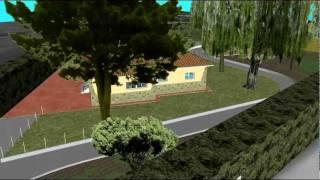 preview picture of video 'CASA RURAL MADRID - La Casa de Brunete'