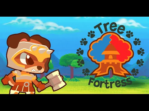 Video of Tree Fortress - TD Game