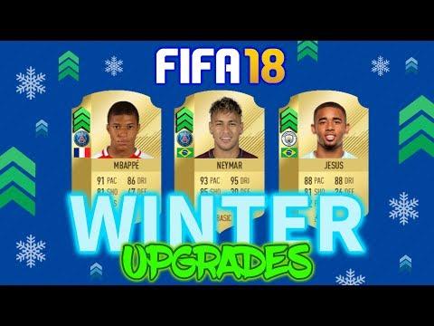 winter upgrades fifa 17