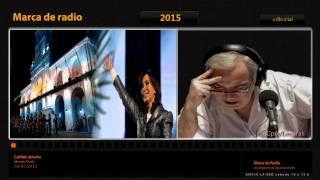 Eduardo AlivertiCabildo Abierto  Audio Editorial  30/ 05/ 2015 Marca De Radio