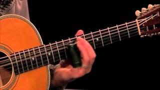 Guitar of Charlie Patton - Tom Feldmann