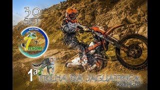 1ª Trilha da Jaguatirica - Trilhão de Motos