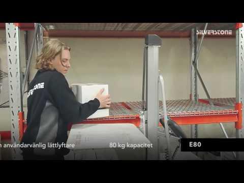 Elektrisk ministabler 80 kg