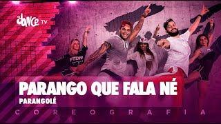 Parango Que Fala   Parangolé | FitDance TV (Coreografia) Dance Video