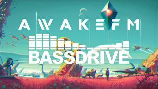 AwakeFM   Liquid Drum & Bass Mix #56   Bassdrive [2hrs]