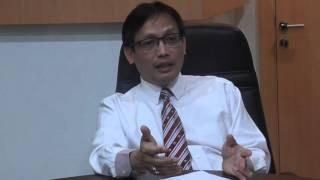 Wawancara Eksklusif Naufal Mahfudz Direktur Umum Dan SDM BPJS Ketenagakerjaan