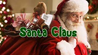 Santa Claus - Origins