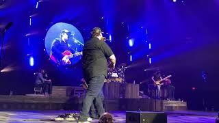 Luke Combs  Beer Never Broke My Heart Tour (Fresno, CA)