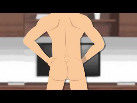 Sanftes Sex-Video