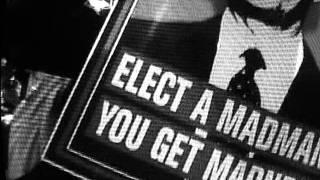 Anti-Flag - Post-War Breakout
