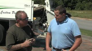 Concrete Pumping - Tips on Pouring Concrete with Pumps