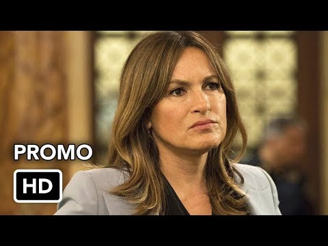 Law & Order: Special Victims Order 19.22 Preview