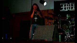 Hingo  - Cover Evergrey - Solitude Within