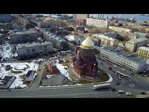 Самые известные православные церкви