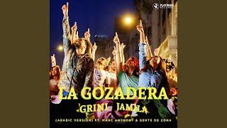 La Gozadera (feat. Marc Anthony  Gente de Zona) (Arabic Version)