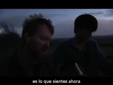 Radiohead - Faust Arp - Sub Español