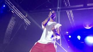 Макс Барских - Пьяная луна LIVE HD Киев Stereo Plaza 4.11.2016