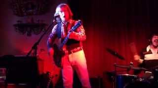 """The Marshmallow Undercoat - """"Song of a Baker"""" (Small Faces)/""""Cathy's Clown"""" (You Am I)"""