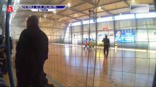 Мини-футбол - в школу. Финал Северо-Запад (г. Псков, Писковичи)