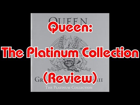 Queen: The Platinum Collection (Review)
