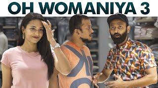 BYN : Oh Womaniya 3