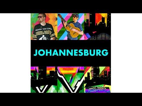 Africa Express Johannesburg Feat Sibot Radio 123 Morena Leraba  Gruff Rhys