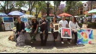 #Calle11 - Bazar del sábado