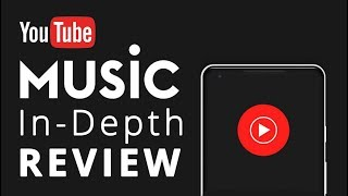 YouTube Music Premium In-Depth Review: Did Google Finally Get it Right?