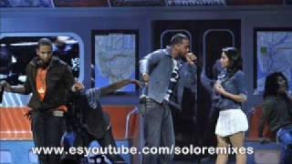 Dance Remix Aventura La Guerra