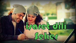 İşaret Dili Ravi & Mustafa Ceceli - Şeker | Mevlüt & Sevil | Sign Language Song