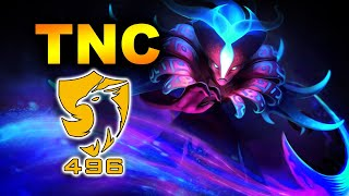 TNC vs 496 Gaming - SEA Dota Summit 13 Online DOTA 2