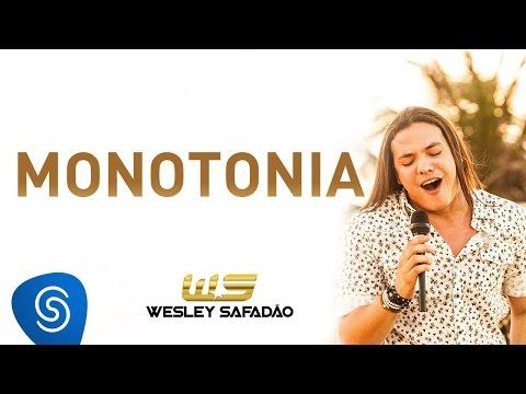 Estrela - Wesley Safadão